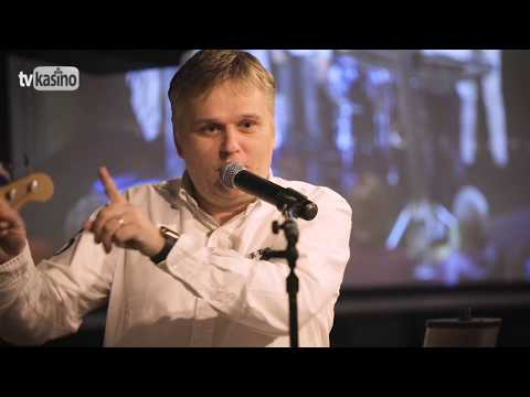 FM Band: Ej od Buchlova