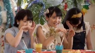 feat.野村みな美 Track:チョット愚直に!猪突猛進/こぶしファクトリー.