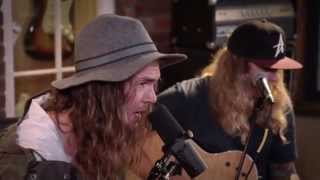 "Dirty Heads ""Spread Too Thin"" At: Guitar Center"