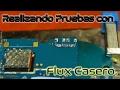 Test del Flux Casero Flux parte 2