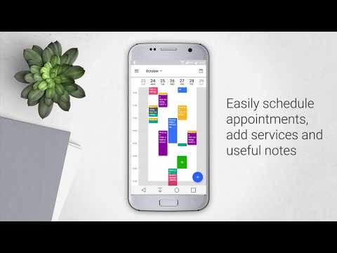 Appointfix Appointment Book - Apps on Google Play