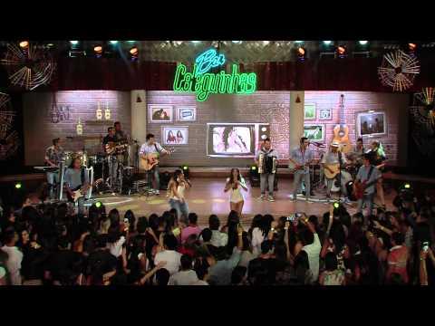 02 Meu Violão E O Nosso Cachorro - Simone E Simaria DVD Bar Das Coleguinhas