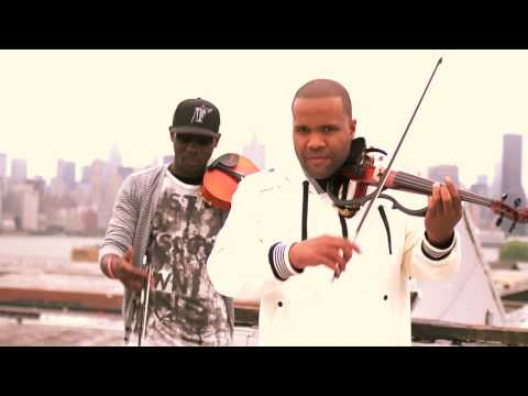 Black Violin A Flat Music Video 2012 - YouTube