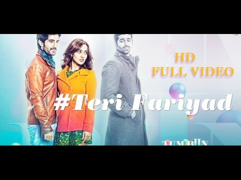 Teri Fariyad full Hd Video Song - Tum Bin 2