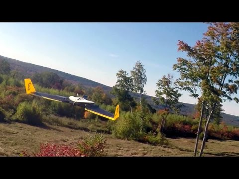 MIT Researcher Built A Drone That Dodges Trees At 30 MPH