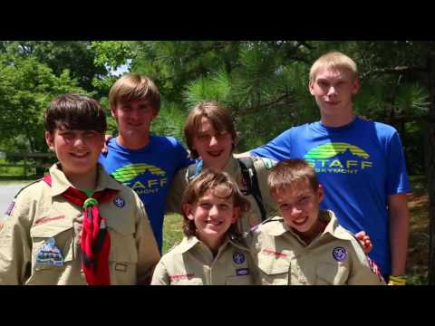 Skymont Scout Reservation