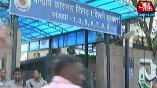 India 360: Tihar jail break: Two Undertrials Dig Tunnel To Flee
