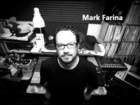 Mark Farina - I'm A House Gangster Live 2014