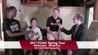 HAN FCIAC Spring Preview 2017: Fairfield Warde boys track and field