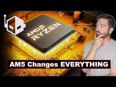 AMD AM5 Next