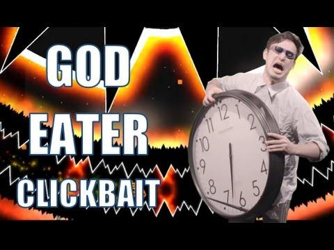 GOD EATER VIDEOS