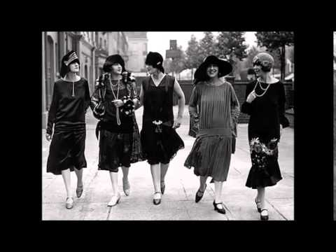 1920s EUROPEAN HOT JAZZ COMPILATION
