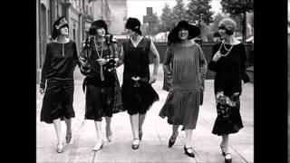 1920s european hot jazz