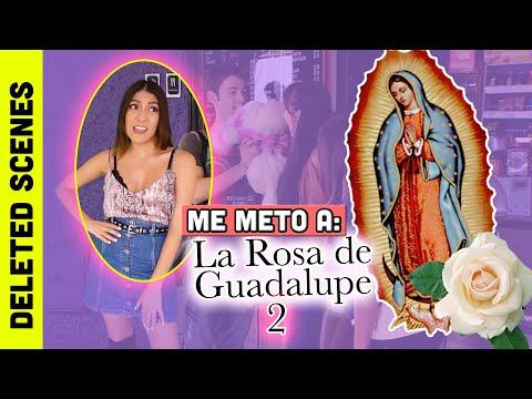 ME METO A: LA ROSA DE GUADALUPE (2) El Episodio De Froylan - Katia Nabil