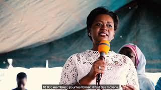 Favoriser l'entrepreneuriat féminin dans le secteur agricole en Afrique