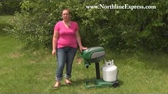 Pest Free Backyard with  the Mosquito Magnet Independence Mosquito Trap