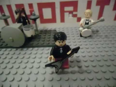 LEGO Green Day: Minority