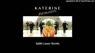 Philippe Katerine - Patouseul (Sable Laser Remix)