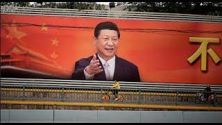 """7/15 时事大家谈:""""新时代"""" 的中国外交,四处出击反陷重围?"""