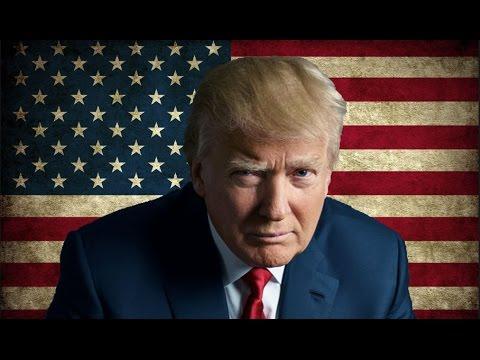 Pytajcie, a będzie wam dane 14(G) KOD, Wybory prezydenckie i Donald Trump