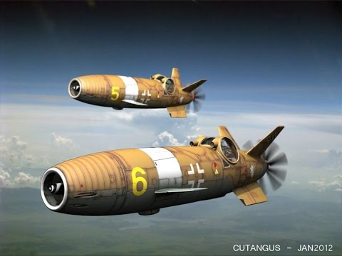 Luftwaffe Fighter Documentary from YouTube · Duration:  50 minutes 18 seconds