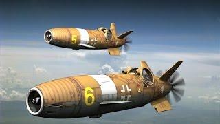 Luftwaffe Fighter   Documentary