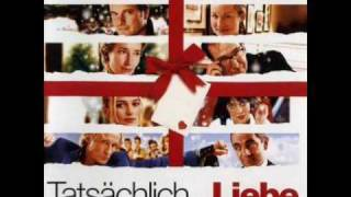 The Trouble With Love Is -Soundtrack aus dem Film Tatsächlich Liebe