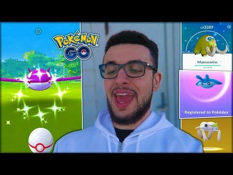 I SAID I WOULD MAKE IT HAPPEN! (Pokémon GO) thumbnail