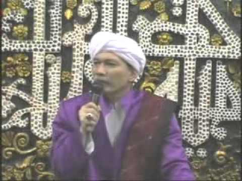 Ceramah Agama Hikmah Sholat 6 Mt 2008