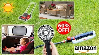 best amazon outdoor summer deals for 2017   dont miss these