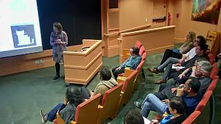 Jennifer Ouellette: It Takes a Phase Transition: Communicating Science and Changing Minds