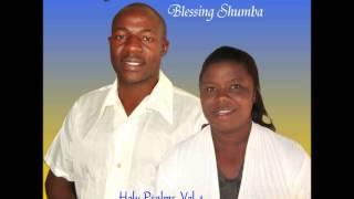 Blessing Shumba Jesu Ndiye Mambo