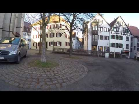STREET VIEW: Rottweil am Neckar in GERMANY