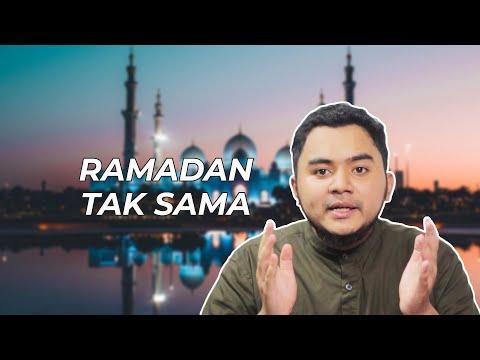 Sharing Seminit (Edisi Ramadan) : Episode 3 - Ramadan Tak Sama