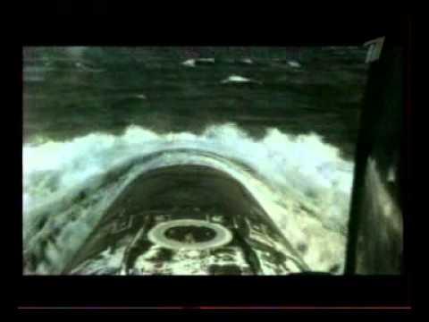 667A K-219 Yankee class submarine