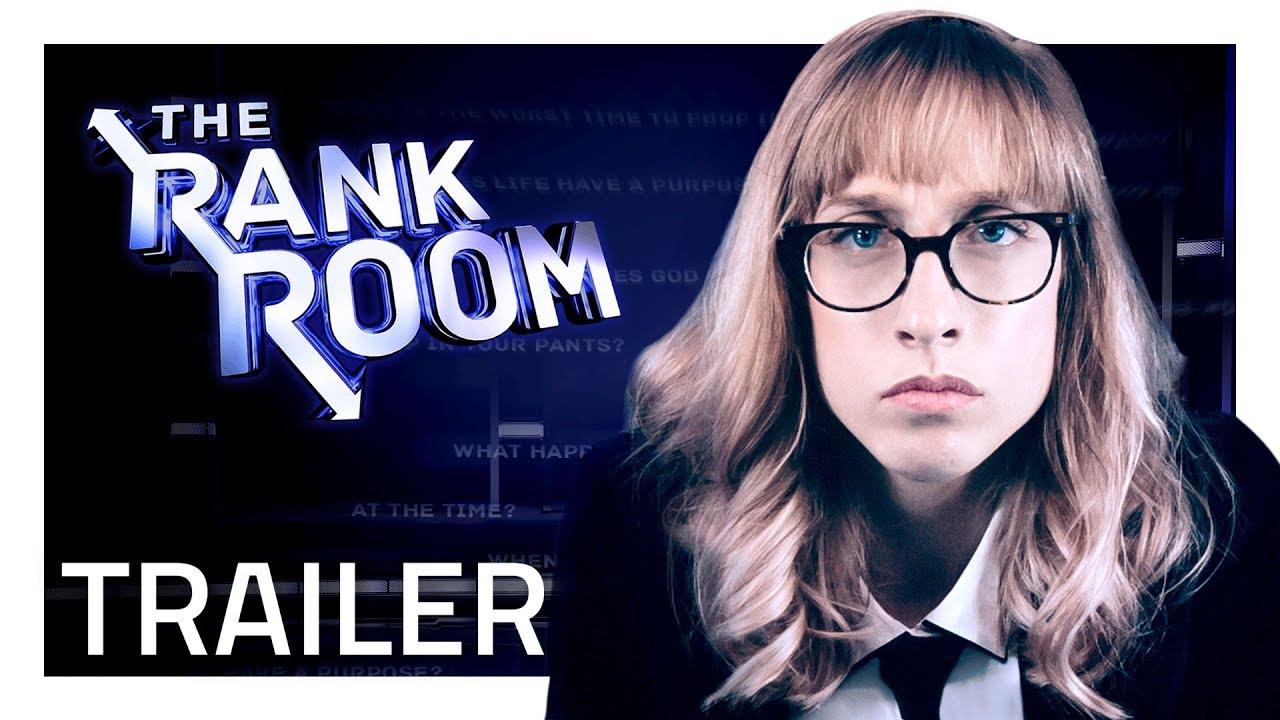 The RANK ROOM Returns [Trailer]
