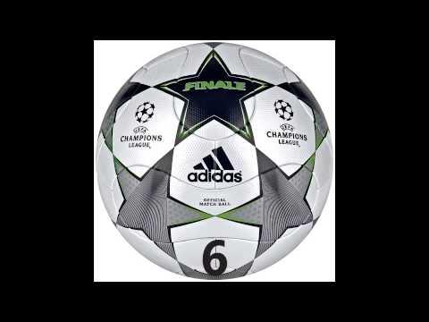 Champions league gagnant