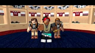 RELICT: Ayo & Teo - Rolex | ROBLOX Dance Video