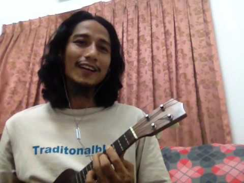 P.Ramlee - Alunan Biola (cover by bobz)