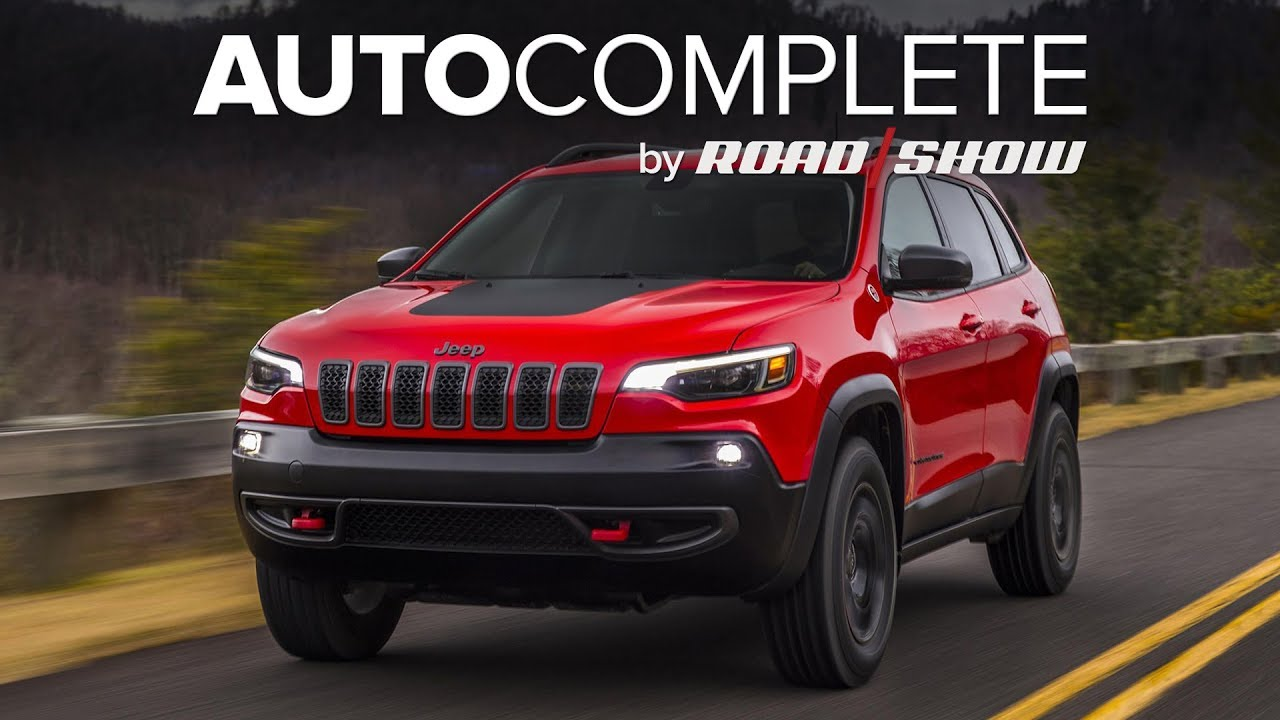 AutoComplete: FCA recalls 154,000 Dodge and Jeep vehicles over rear brakes