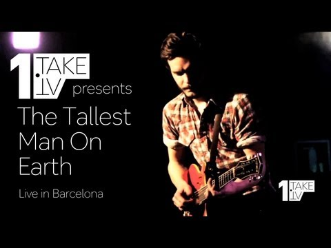1Take.TV: The Tallest Man On Earth (Full Concert)