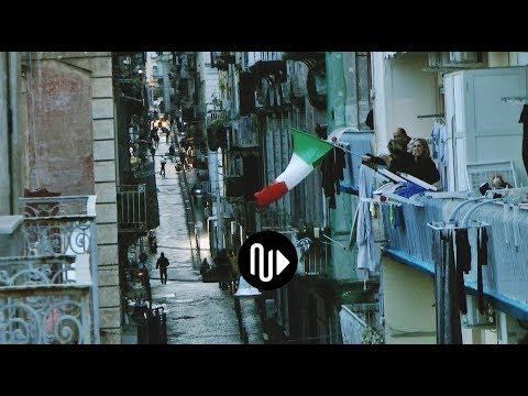 Flashmob sonoro Napoli – 13 marzo 2020