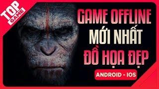 [Topgame] Loạt Game Offline Mới Đồ Họa Đẹp Nhất 2020 | Android – IOS