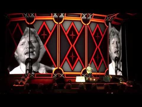 Ed Sheeran 25.07.2018 Hamburg (Live)