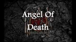 Slayer-Reign In Blood [Full Album] [HQ]