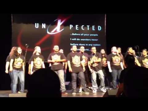 Gospel Choir - For His Glory