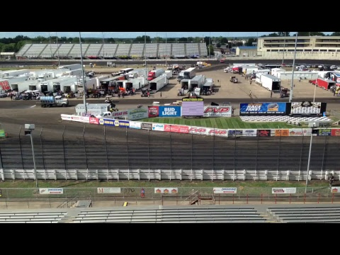 Live from the  360 Knoxville Nationals!