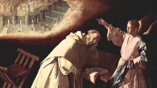 Сказки картинной галереи - Франсиско Сурбаран (76 серия) (Уроки тетушки Совы)