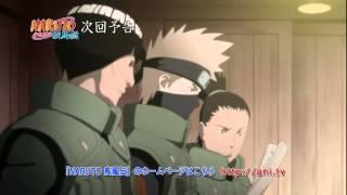 Naruto Shippuden Avance 291【HD】