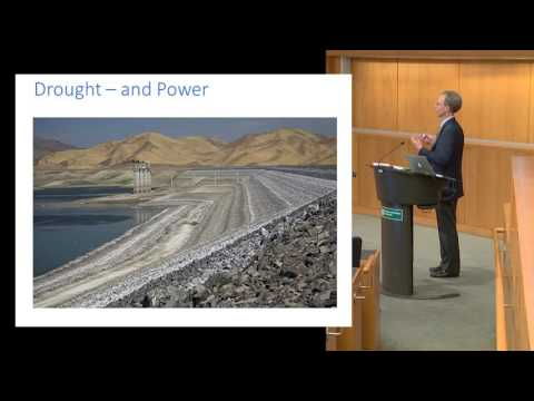 Dan Reicher on Energy and Society